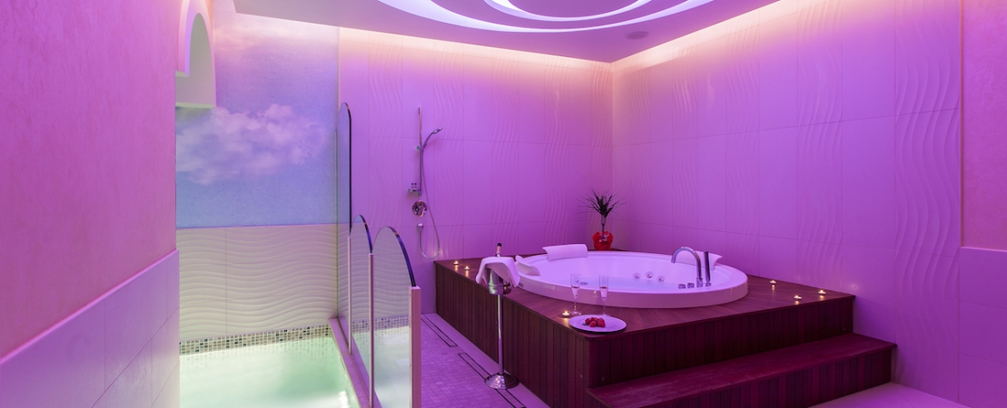 Oasi - boutique hotel Pula - Wellness & spa