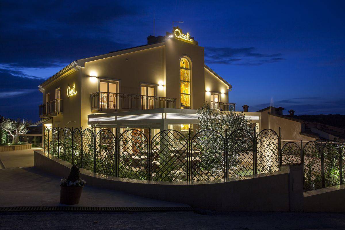 Boutique hotel Oasi - Eksterijer