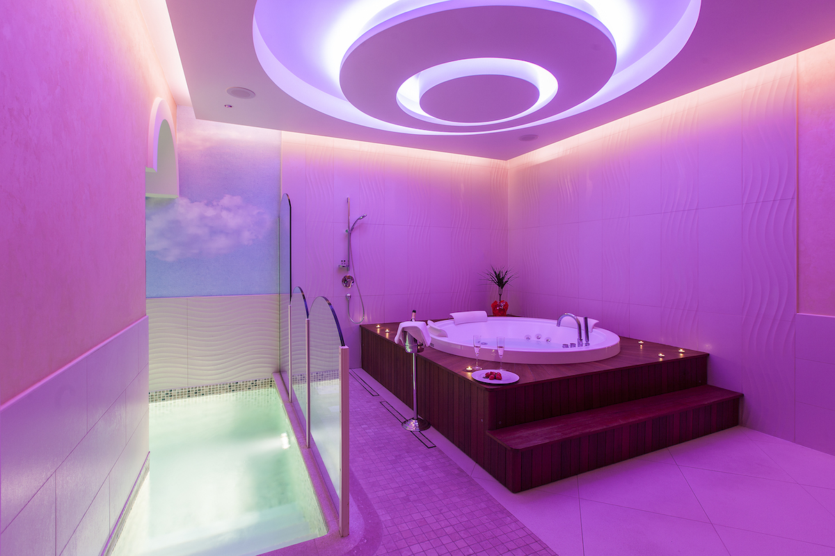 Boutique hotel Oasi - Wellness & SPA